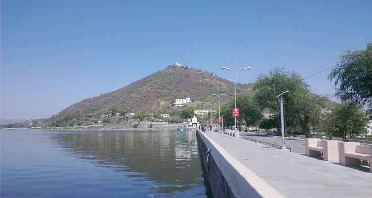 Image result for Fatehsagar