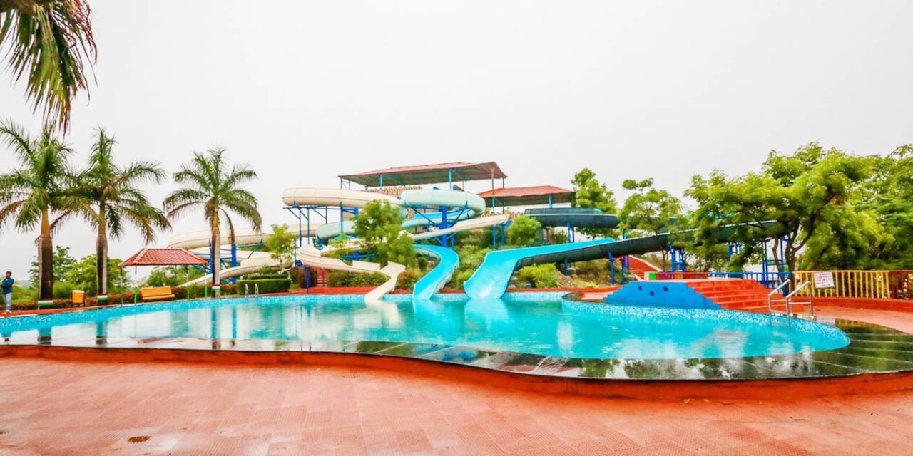 Marvel Water Park, Udaipur Tourist Attraction