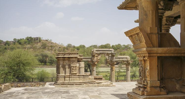 Sas Bahu Temple / Sahastra Bahu Temple Udaipur (Timings ...